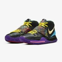 sepatu basket nike kyrie 6 ep chinese new year XDR QS art CD5029 001