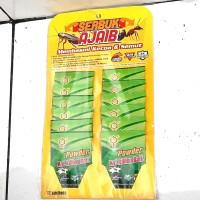 powder ant/ serbuk pembasmi semut/ ant killing bait/racun semut