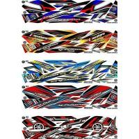 striping sticker decal vixion new nvl nva 2013-2017