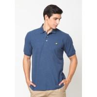 Jack Nicklaus New Classic-2 Polo Shirt Regular Fit Biru