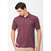Jack Nicklaus New Classic-2 Polo Shirt Regular Fit Merah