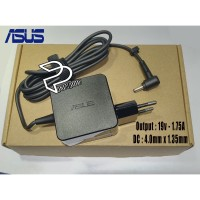 Adaptor Charger Laptop Asus Original X441M X441MA X407MA X44119v 1.75a