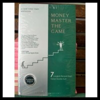 DISKON MONEY MASTER THE GAME - ANTHONY ROBBINS TOP QUALITY