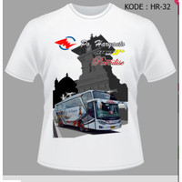 Kaos Bus Po Haryanto Baju Bis Shd Paradise Reborn Jetbus Setra Jetbus3