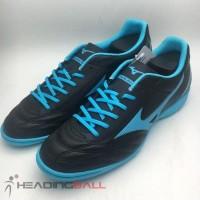Murah. . Sepatu Futsal Mizuno Original Monarcida Neo Select IN Black