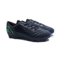 Murah. . Sepatu Bola Anak Ortuseight Utopia FG JR (Black/Fluo Green)