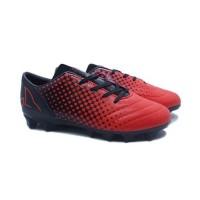 Murah. . Sepatu Bola Anak Ortuseight Utopia FG JR (Ortred/Black)
