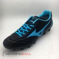 Murah. . Sepatu Bola Mizuno Original Monarcida Neo Select Black Blue