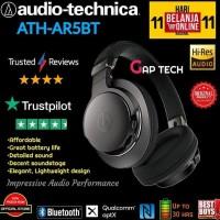 Promo|Best Seller Audio Technica Ath Ar5Bt / Ar 5Bt Hi-Res Wireless