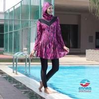 Edora Baju Renang Muslim Dewasa ES ML DW 023