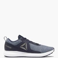 Reebok Driftium Men's Running Shoes - Navy/Grey Original New