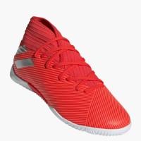Adidas Nemeziz 19.3 IN Junior Boys Soccer Shoes Originals 100%