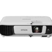 PROJEKTOR PROYEKTOR Epson EB-X450 XGA 3LCD Projector