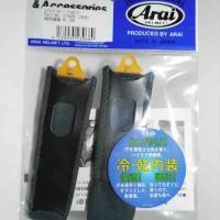 Chin Strap Cover Arai RR5 Rapide IR Astro IQ - 073606