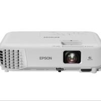 PROJEKTOR PROYEKTOR Epson EB-S400 SVGA 3LCD Projector
