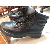 Sepatu Safety DR Osha 3228 Ankle Boots