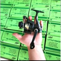 REEL (POWER HANDLE TERMURAH) EXORI LITTLE PEACE 750 JAPAN QUALITY