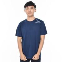 SEYES 4028 T-shirt Cowok Kaos Pria Lengan Pendek Premium
