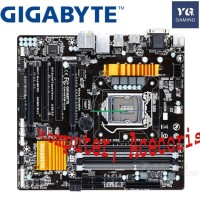 Motherboard gigabyte ga h97m d3h Desktop LGA1150 i3 i5 i7 DDR3 USB3.0