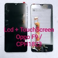 Lcd + TouchScreen Oppo F9/F9 Pro/Realme 2 Pro/Realme U1