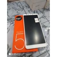 Xiaomi Redmi 5 Ram 3 Rom 32GB (Second)