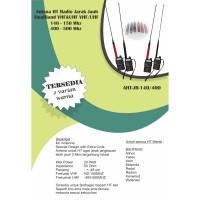 Antena HT Radio Jarak Jauh DualBand VHF&UHF VHF/UHF