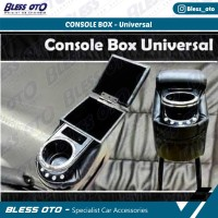 Console Box / Arm Rest Universal