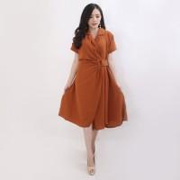 Baju Atasan Wanita Murah DREES Maxi LOLY Panjang best seller