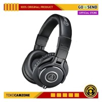 Audio Technica ATH-M40X Headphones - Garansi Resmi
