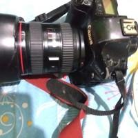 eos canon 1d mark IV dan lensa 24 70 f2.8 bonus lensa 70 200 f4