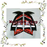 cover sayap fairing ninja rr new orange special edition 2014 8 jan