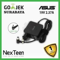 ORIGINAL Adaptor Charger Laptop ASUS 19v 2.37a X200CA ux32vd X201E