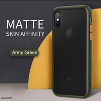 Premium Quality Hybrid Matte Case Iphone !! IP 11 11 PRO 11 PRO MAX