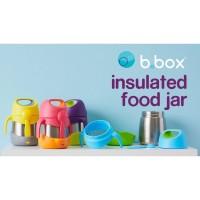 BBox Insulated Food Jar, tempat makan bayi, thermos makan bayi
