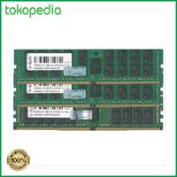 RAM SERVER V-GeN PLATINUM DDR4 16Gb PC 19200 - 2400 Mhz REG VGEN