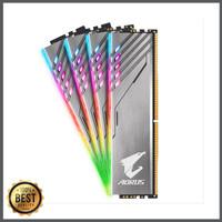 AORUS RGB Memory RAM Gaming DDR4 16GB 2x8GB 3200mhz