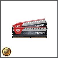 Patriot 32GB Viper 4 DDR4 PC19200 Elite Dual 2x16GB PVE4 32G 240 C5KR