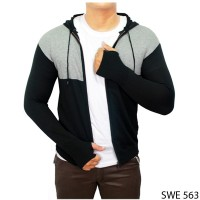 Sweater & Kardigan -) Sweater Rajut Ariel - Banyak Pilihan Warna SWE