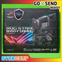 Mainboard Asus ROG B450-F Strix AM4 B450 elektro