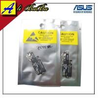 Konektor USB Charger - Mic Asus Zenfone 3 Max - ZC553KL Papan USB