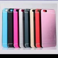 Back Cover Case iphone 4 4s 5 5s 6 6s 6plus MOTOMO Alloy Aluminium