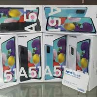 Samsung Galaxy A51 6/128Gb Grs resmi Sein