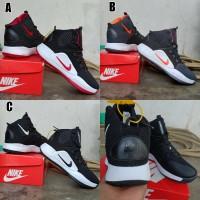 Sepatu Basket Nike Zoom Hyperdunk Tinggi