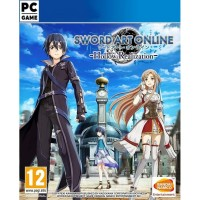 PC Game: Sword Art Online Hollow Realization Deluxe Edition