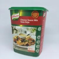 Knorr Cheese Sauce Mix / Saus Keju 125gr REPACK