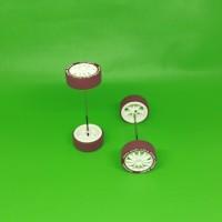 tamiya ban bubut stb pro maroon medium abs limited edisi