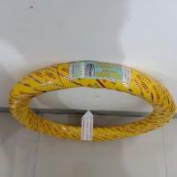 Ban Luar TubeType Swallow 70/90-17 SB-128 Kembang Samurai