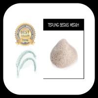 tepung/bubuk beras merah 1 kg