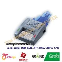 Money Detector - Mesin Deteksi Uang MSH V60