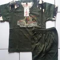 Baju Armi anak lelaki